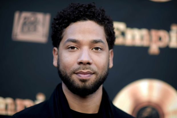 Chicago police want to again question Jussie Smollet, a star on the 'Empire' television show who says he was the victim of an attack.