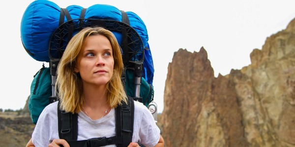 Wild - Reese Witherspoon