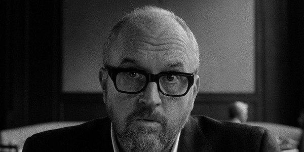 Louis C.K. I love You, Daddy