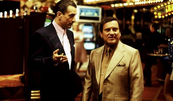 Casino Robert De Niro Joe Pesci