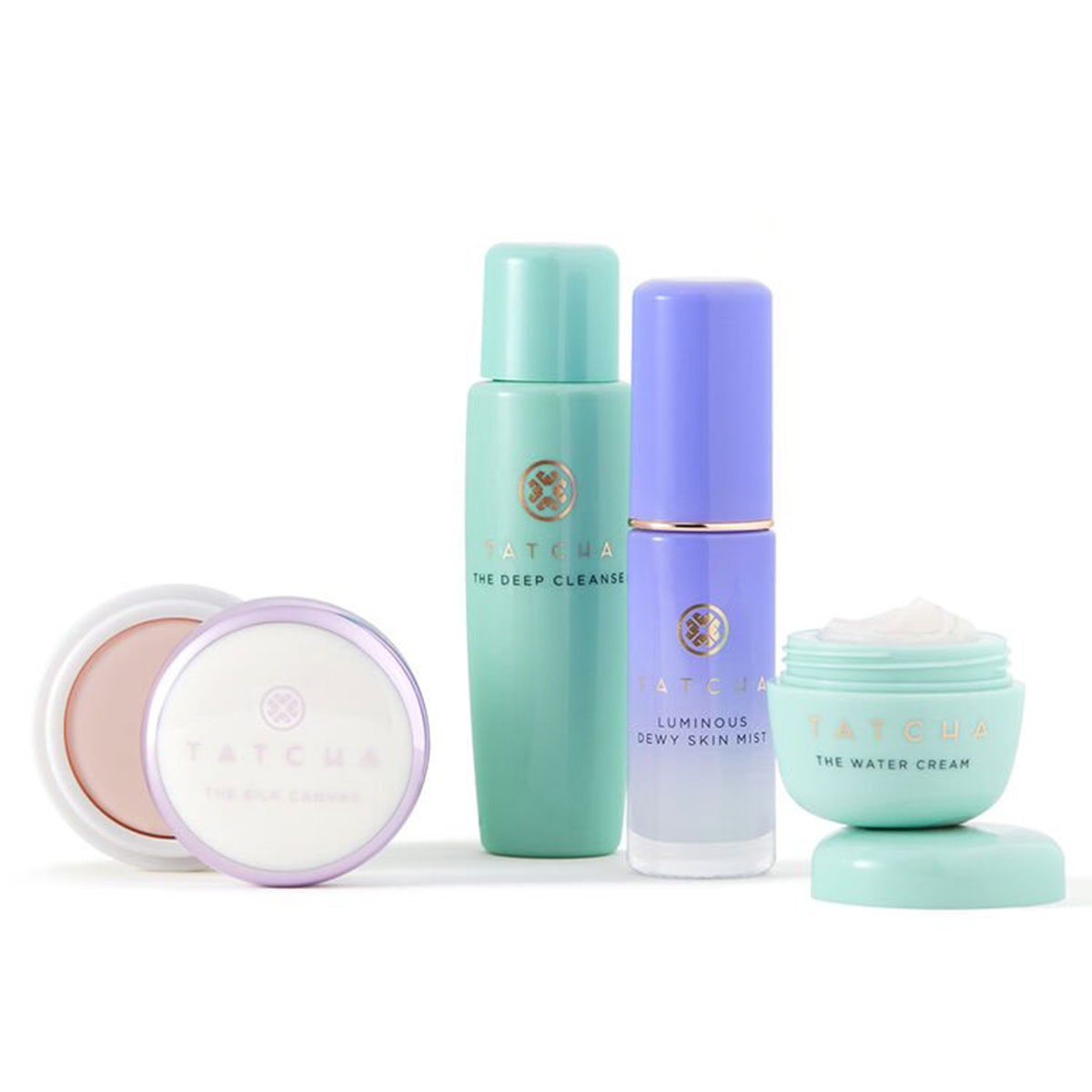 Skincare for Makeup-Lovers Set (Limited Edition)