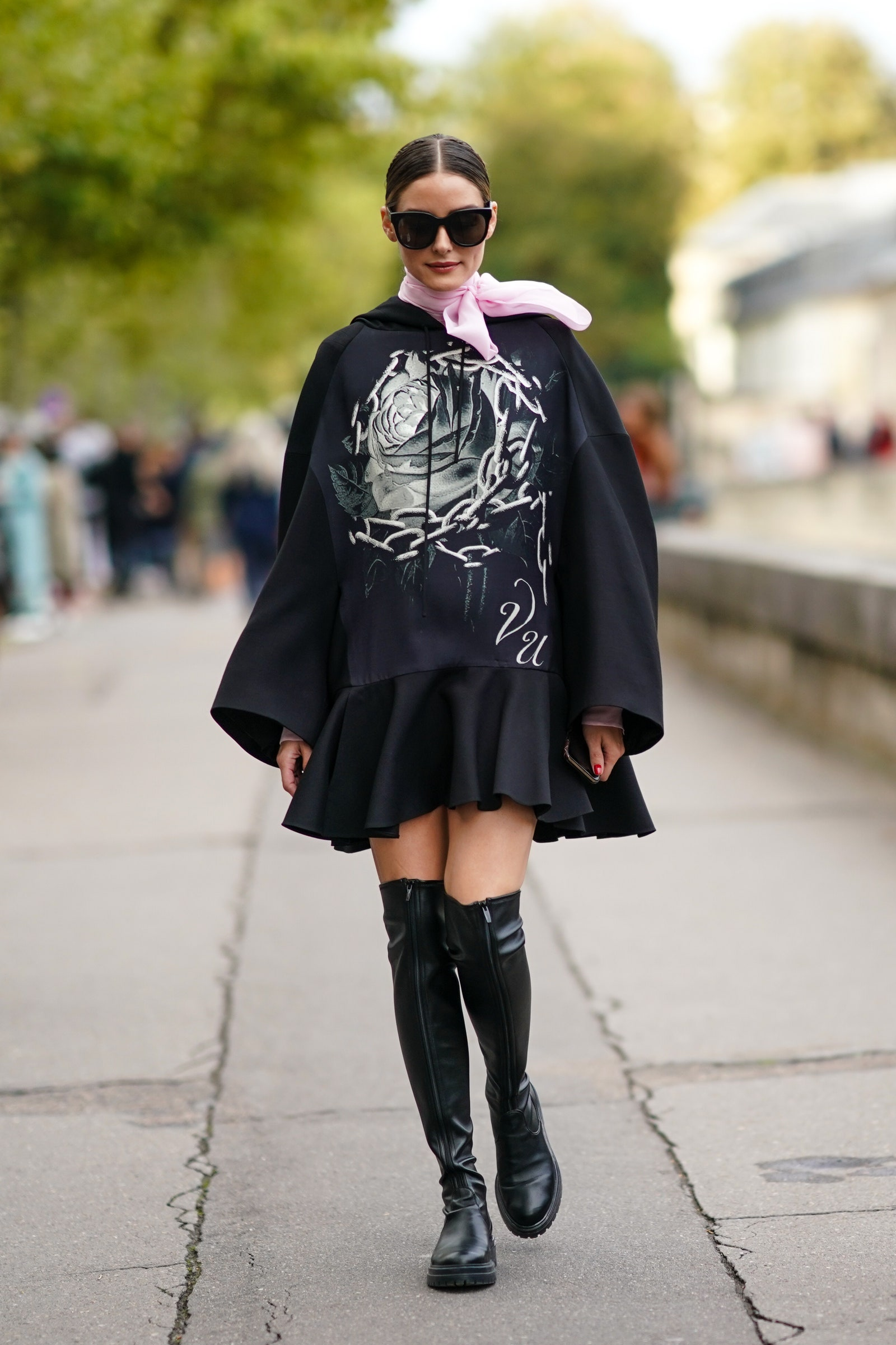how to wear over the knee boots platform over the knee boots
