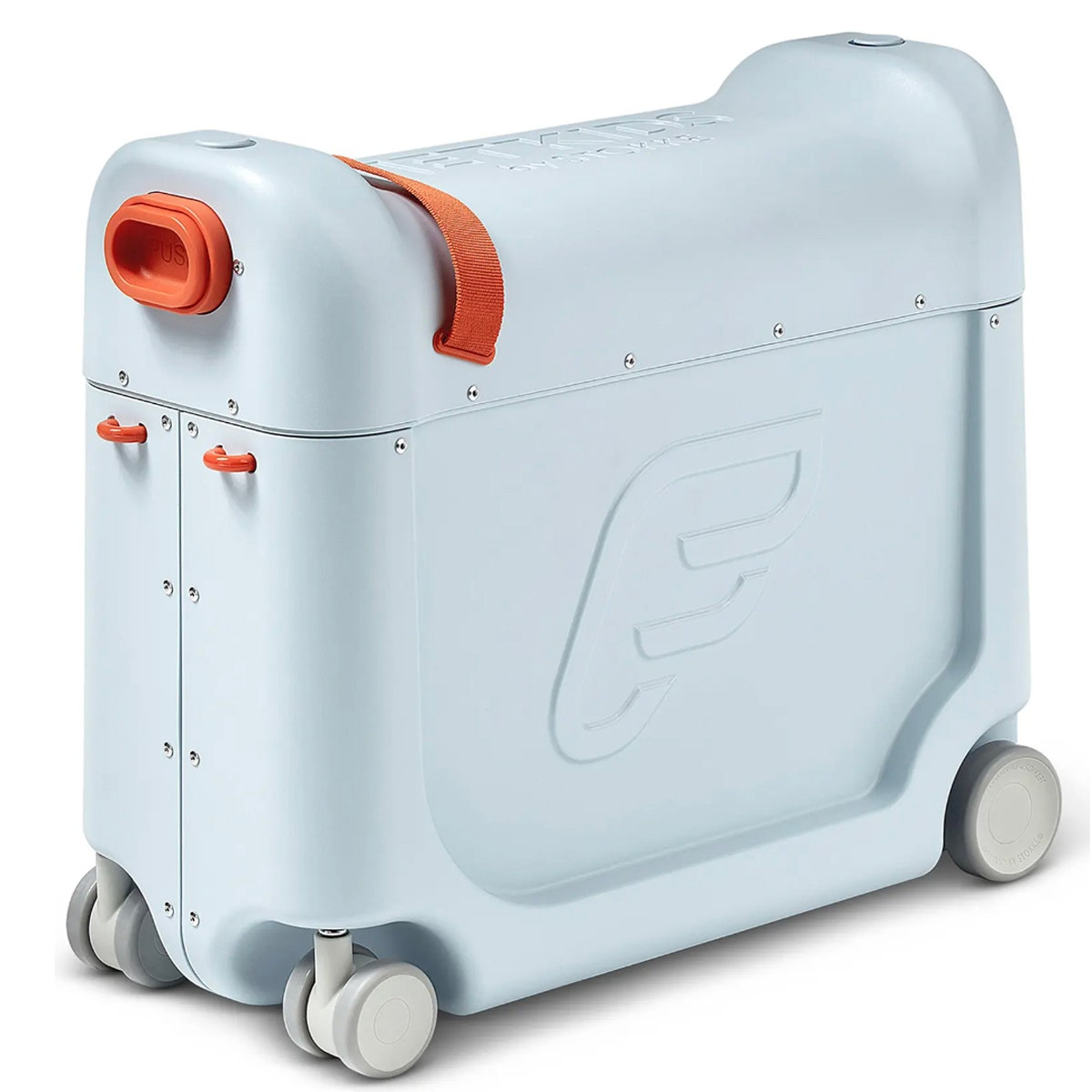 Jetkids by Stokke Bedbox 19-Inch Ride-On Carry-On Suitcase